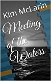 Meeting of the Waters: A Novel by Kim McLarin front cover