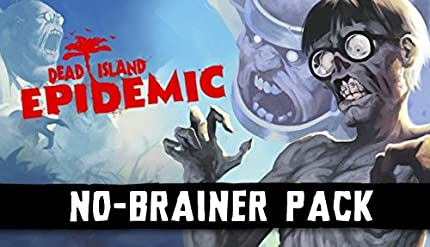 Amazoncom Dead Island Epidemic Mutated Pack Online Game Code
