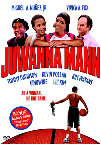 Juwanna Mann by Warner Brothers