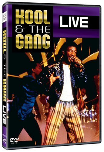 Kool & the Gang: Live by Eagle Rock Ent