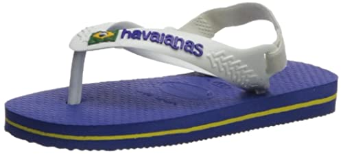 be3b54f90 Amazon.com  Havaianas Kids  Flip Flop Sandal