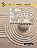 Human Behavior and the Social Environment, Joe M. Schriver, 0205924360