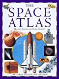 img - for The Space Atlas book / textbook / text book