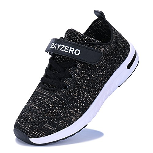 Vivay Kids Girls Tennis Shoes Boys Summer Velcro Running Sneakers for Little Kid/Big Kid – DiZiSports Store