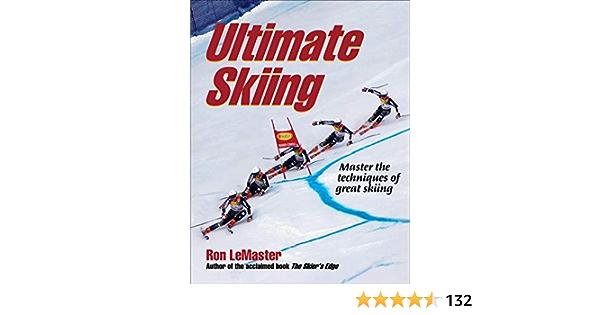 Ultimate Skiing (English Edition)