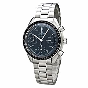 Omega Speedmaster swiss-automatic male Watch 3510.50 (Certified Pre-owned)