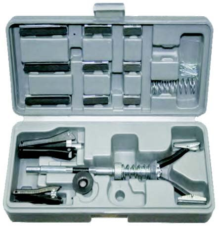 T & E Tools Four-In-One Hone Kit