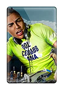 Nannette J. Arroyo's Shop Fashion Protective The Wild Animal Dj Case Cover For Ipad Mini 2 2519433J25437624