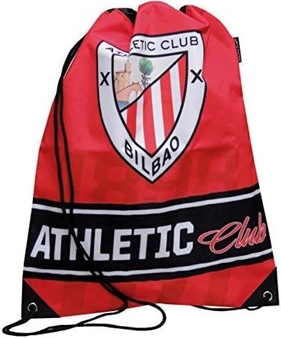 ATHLETIC CLUB DE BILBAO- Mochila Saco (CYP MC-53-AC): Amazon.es ...