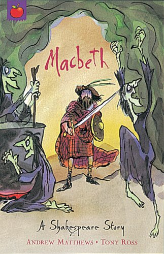 Macbeth: Shakespeare Stories for Children: Amazon.co.uk: Andrew ...