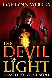 The Devil of Light cover