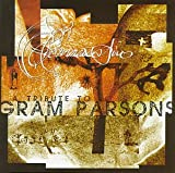 Commemorativo: Tribute to Gram Parsons
