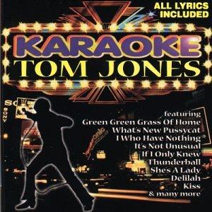 Jones Karaoke