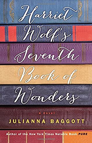 book cover of Harriet Wolf\'s Seventh Book of Wonders