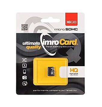 Toshiba alta velocidad Micro SD Tarjeta de tarjeta de ...