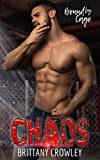 Chaos (Bound by Cage Book 3)