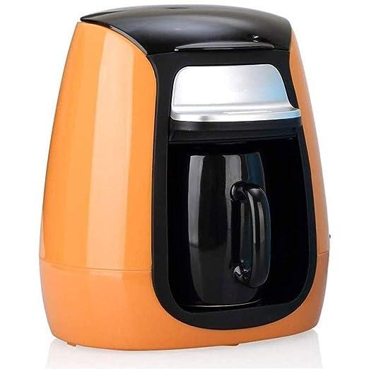 Kivias Mini Copa Individual Cafetera automática de 0,15 L Tipo de ...