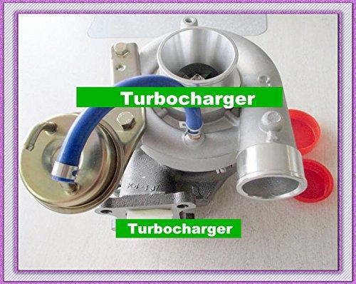GOWE turbo para CT26 17201 - 74030 17201 - 74030 Turbocompresor Turbo para Toyota Celica ST185 SW20 ST205 1989 - 93 4 WD; MR2 88- 3SGTE 3sg-te 3s-gte 2.0L: ...