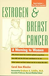 Estrogen and Breast Cancer: A Warning to Women