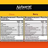 Airborne 116 Piece Immune Support Chewable Tablets