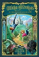 La Tierra de las Historias. El hechizo de los deseos (Spanish Edition)