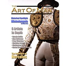 The Art of Man - Edition 14 - eBook: Fine Art of the Male Form Quarterly Journal