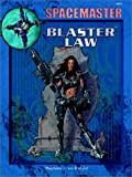 Blaster Law, J. Defendi Robert, 1558065679