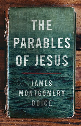 The Parables of Jesus (Best Parables Of Jesus)