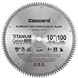 Best saw blade for plastics Available In