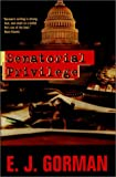 Senatorial Privilege, Edward Gorman, 0312857780