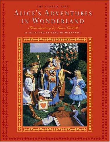 Alice's Adventures in Wonderland (Classic Tale)