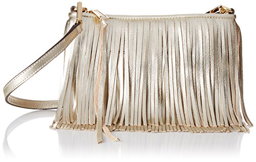 Body Bag Rebecca Cross Minkoff Pewter Finn qvI7PxY