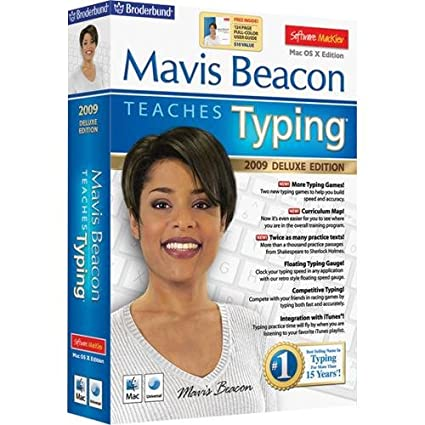 Mavis beacon teaches typing version 18 pastil.