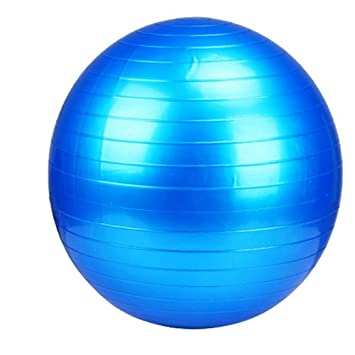 AZSXDC Yoga Ball Exercise Gymnastic Fitness ... - Amazon.com