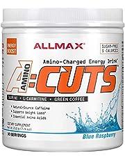 ALLMAX Nutrition - AMINOCUTS (A:CUTS)
