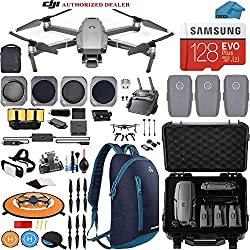 Image of the product DJI Mavic 2 Pro Drone that is listed on the catalogue brand of DJI.