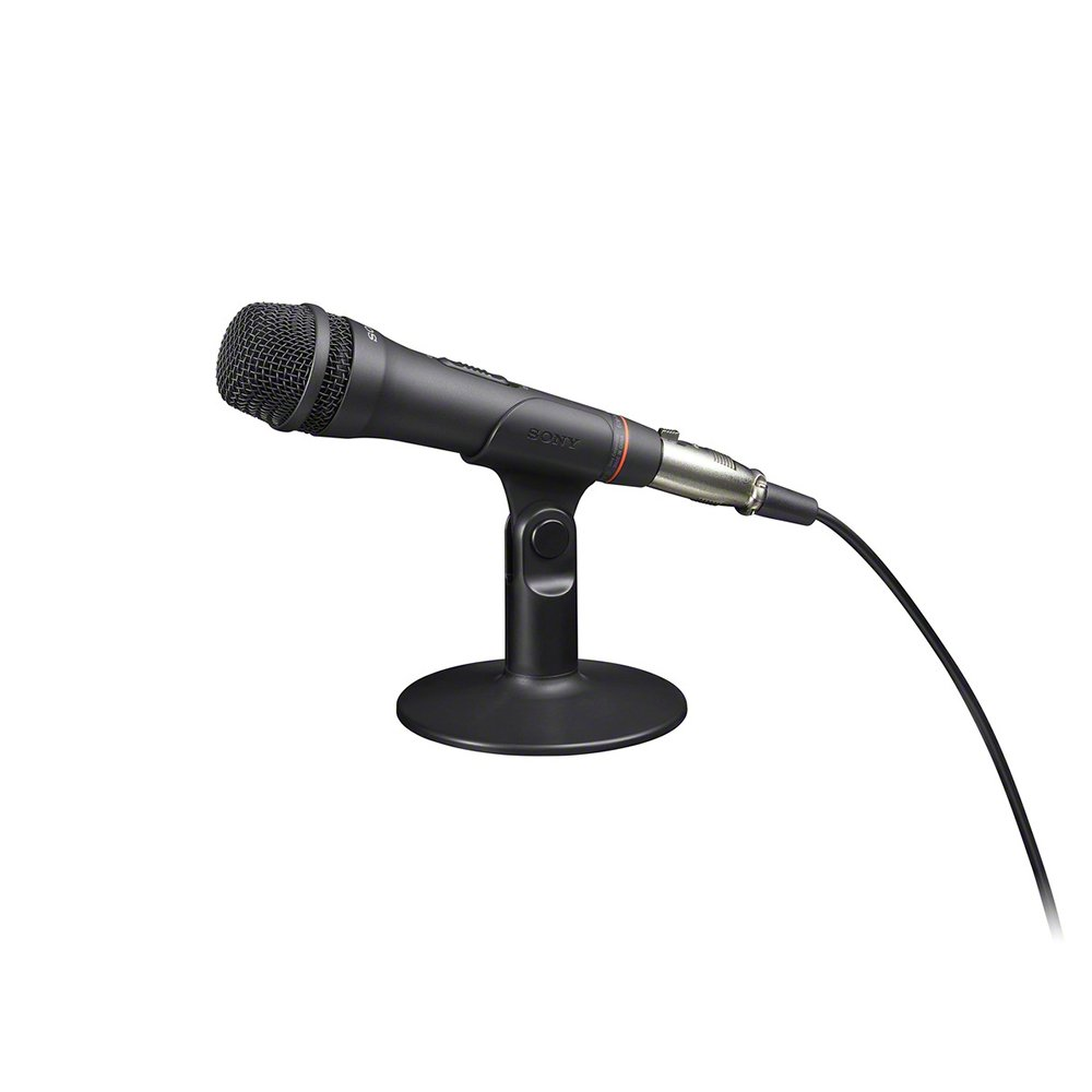 Sony Electret Condenser Vocal Microphone | ECM-PCV80U (Japanese Import) by Sony