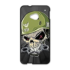 ZFFcases More Like Five Finger Death Punch Phone Case for HTC One M7