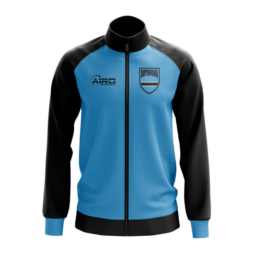 Airo Sportswear Bostwana Concept Football Track Jacket (Blau)