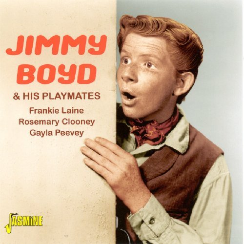 Jimmy Boyd & His Playmates By Jimmy Boyd & His Playmates ()