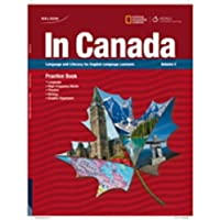 In Canada: Student Practice Book Volume 2