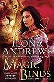 """Magic Binds (Kate Daniels)"" av Ilona Andrews"