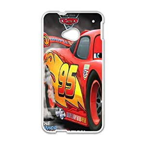Disney Cars for HTC One M7 Phone Case 8SS461020