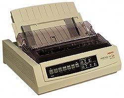 Oki Microline 320 Turbo Mono Dot Matrix Printer (62411601)