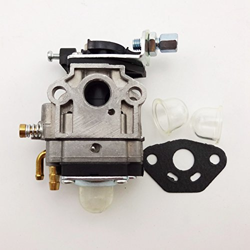 viper carburetor - 5