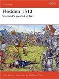 Flodden 1513, John Sadler, 1841769592