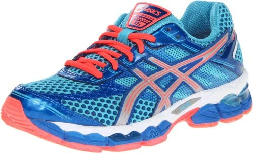 ASICS Women s GEL-Cumulus 15 Running Shoe