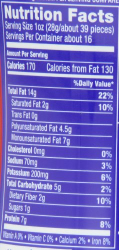 029000076501 - Planters Dry Roasted Peanuts Lightly Salted 16 oz (Pack of 12) carousel main 2