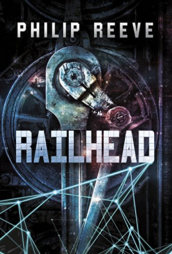 Amazon.com: Railhead eBook: Philip Reeve: Kindle Store