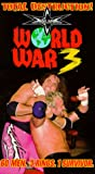 WCW/NWO World War 3 1998 [VHS]